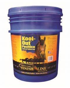 Kool Out Clay Poultice 45lb