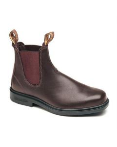 Mens & Womens Blundstone 062 Stout Brown Paddock Boot