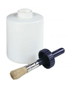 Hoof Brush with Bottle, Quart