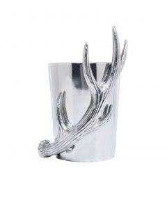 Arthur Court Antler Bottle Holder