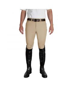 Ariat Mens Heritage Front Zip Breech