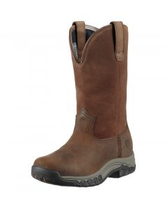 Ariat Ladies Terrain H2O Waterproof Pull On Boot
