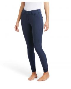 Ariat Ladies Tri Factor Grip Knee Patch Breech