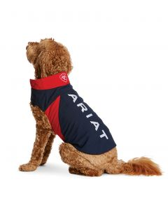 Ariat Soft Shell Team Dog Vest