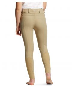 Ariat Youth Tri Factor Grip EQ Knee Patch Breeches