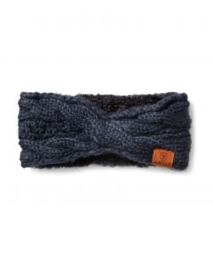 Ariat Cable Crochet Headband