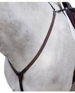 Beval Breastplate with Gladstone Elastic
