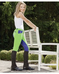 Children's Mia Knee Patch Breech by USG