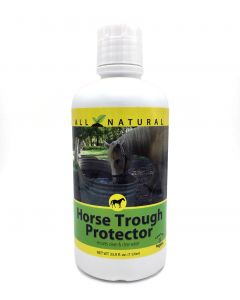Horse Trough Protector 33.9oz