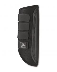 Woof Wear Single-Lock Brushing Boot