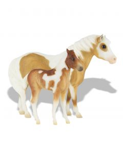 Breyer's Misty & Stormy
