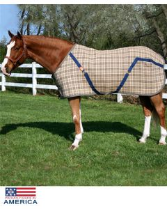 Original Baker Stable Blanket