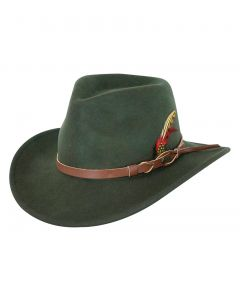 Outback Randwick Hat