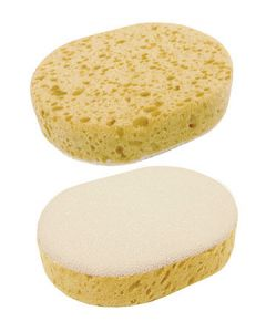Medium Scrub Sponge