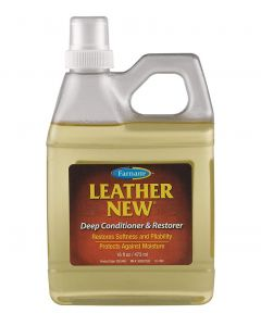Leather New, Deep Conditioner 16 oz