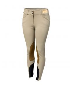 Tailored Sportsman Trophy Hunter Low Rise Boot Sock Breeches