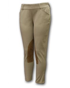 Tailored Sportsman Trophy Hunter Side Zip Low Rise Breech