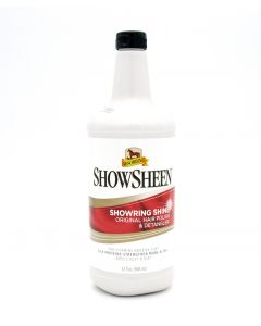 Showsheen Polish 32oz Refil no Sprayer