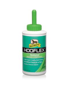 Hooflex All Natural Dressing and Conditioner 15oz