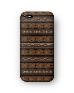 Spiced Equestrian iPhone Case