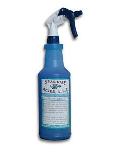 Lin-A-Mint 32 Oz Spray Seashore Acres