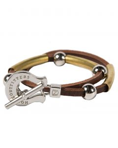 Noble Outfitters Double Up Bracelet