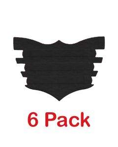 Flair Equine Nasal Strips 6 Pack