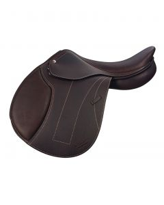 Toulouse Bretta II Close Contact Saddle w/ Genesis System
