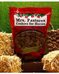 Mrs. Pastures Cookies for Horses 5lb Bag
