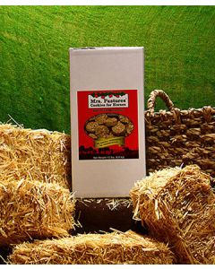 Mrs. Pastures Cookies for Horses 15lb Refill