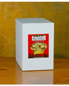 Mrs. Pastures Cookies for Horses 35lb Box