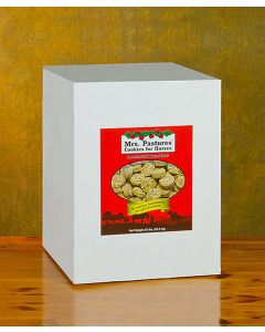 Mrs. Pastures Cookies for Horses 50lb Box