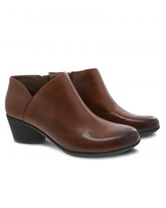 Dansko Raina Burnished Calf