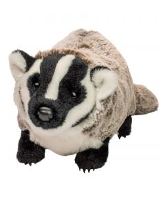 Barry the Badger