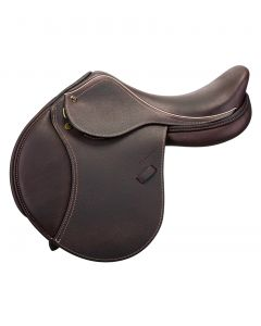 Toulouse Lexi JR Saddle with Genesis System