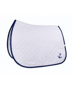 Lettia Embroidered Baby Pad