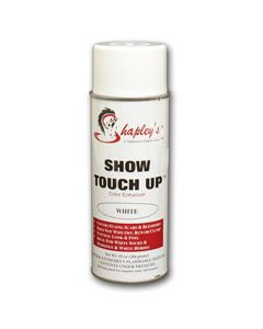 Shapley's Show Touch Up 10oz
