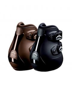 Veredus Pro Jump Rear Horse Boots with Velcro