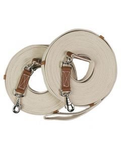 Centaur Cotton Web Lunge Line 50'