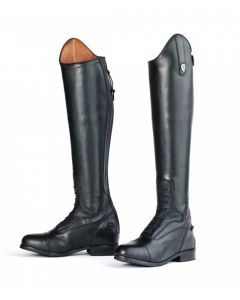 Ovation Flex Sport Ladies Tall Zip Field Boots