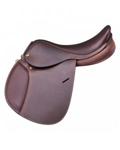 Pessoa Pony Saddle With Xchange System and Bayflex Panels