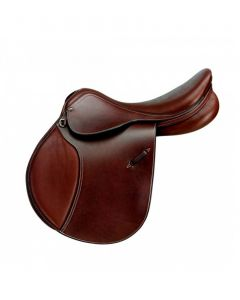 Ovation Competition Show Jumping II Saddle with Bayflex and Xchange System