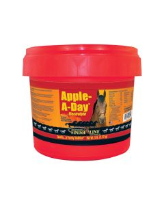 Finish Line Apple-A-Day Electrolyte 5 LB