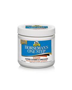 Horseman's One Step 15oz Jar