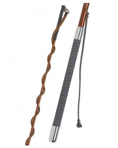 Fleck Telescopic Carbon Composite Lunge Whip