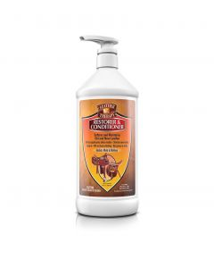 Leather Therapy Restorer & Conditioner 32oz