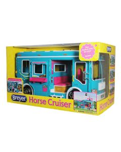 Breyer Horse Cruiser