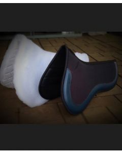 EquiFit Fleece Cover for Impateq Pad