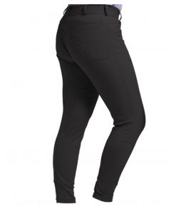 RHC Ladies Silicone Gel Knee Patch Breeches