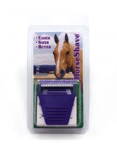 Horse Shave Win By A Nose 2 Pack